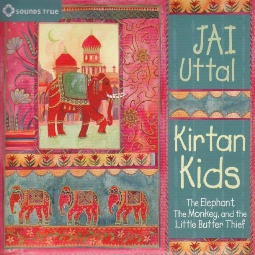 Kirtan Kids, Jai Uttal