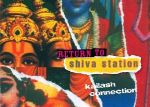 Return to Shiva Station