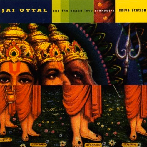 Shiva Station Jai Uttal, Kirtan Music, Music for Yoga, Devotion, Bhakti Yoga