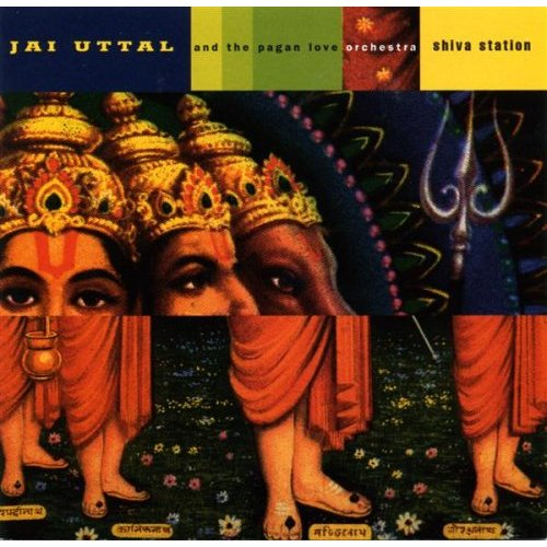 Shiva Station, Jai Uttal