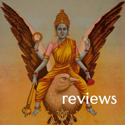 Reviews for Jai Uttal