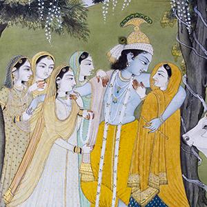 Bhakti Yoga, Jai Uttal