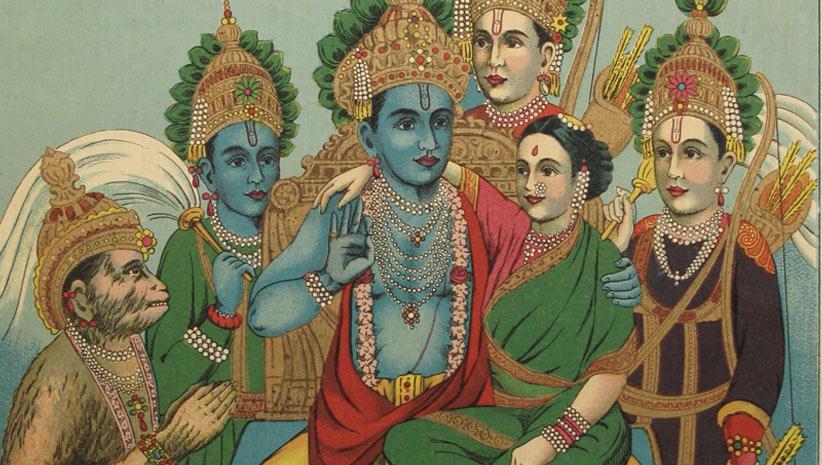 Kirtan with Jai Uttal