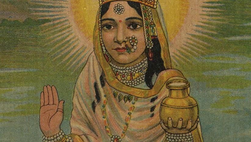 Jai Uttal, Journey to the Sacred